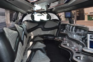 Inside Lincoln MKX